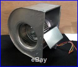 Trane Furnace Motor D340086P03 Y7L623B815 and Furnace Fan Blower Assembly OEM