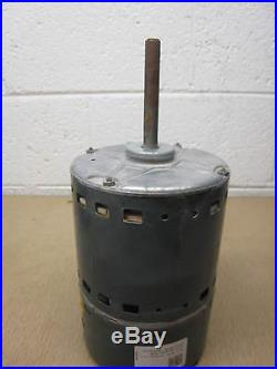 Trane GE 5SME39SL0253 MOD02187 D344717P05 Eon HD01 Furnace ECM Blower Motor
