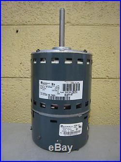 Trane GE 5SME39SL0674 D341314P60 MOT11630 ECM 2.3 3/4HP Furnace Blower Motor