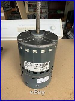 Trane GE Genteq 3/4 1 HP ECM Furnace BLOWER MOTOR (5SME39SL) WITH MODULE