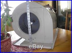 Usedlennox Furnace Centrifugal Fau Squirrel Cage Fan