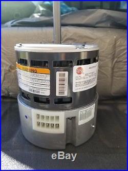 US Motors 1/2 HP 1200 RPM Furnace Blower Motor 0131M00502S M055PWDBD-0441 NEW
