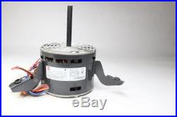 US Motors Furnace Blower Motor 1/3 HP 240V 60Hz 1PH K55HXJMG-9206