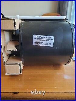 US Stove Company 80594/80230 FB550 Furnace Blower Motor 550 CFM BRAND NEW