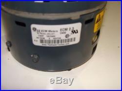 Water Furnace 14p516b01 Blower Motor 54s515b01 Furnace