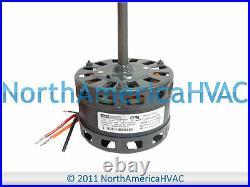 York Coleman 1/7 HP Furnace Blower Motor 230v 3110-3119 3115-3129 3115-312