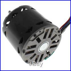 York Coleman S1-02423211003 Furnace Blower Motor 3/4 HP, 1060 RPM, 3 Speed