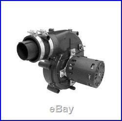 York Draft Inducer Furnace Blower Motor Fasco # A225