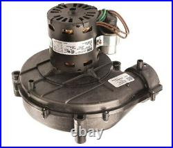 York Furnace Draft Inducer Blower (024-25960-000, 7062-3958) 115V Fasco # A165