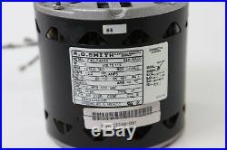 York Furnace Fan Blower Motor 024-23238-001 A. O. Smith F48L54A50 12.2A 3 SPD