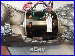 York Luxaire Coleman A. O. Smith Furnace BLOWER MOTOR 3/4 HP 208-230v F48G10A50