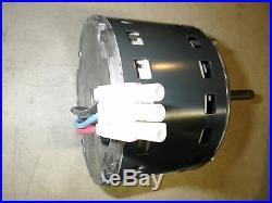 York Trane AM Standard GE Genteq 1/2 HP ECM Furnace BLOWER MOTOR 5SME39HL0902