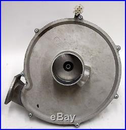 ZHONGSHAN BROAD-OCEAN Y5M271D02 Furnace Blower & Motor Assembly Blacksmith Forge