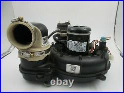 Zhongshan Broad Ocean Furnace Blower Inducer Motor Y4L241B004L