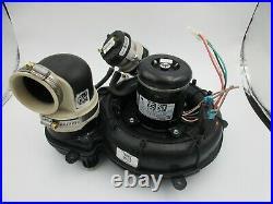 Zhongshan Broad Ocean Furnace Exhaust Blower Inducer Motor Y4L241B004L