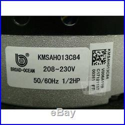 Zhongshan Broad-Ocean Motor ZWK702B53810001 Furnace Blower Motor, 208-230V